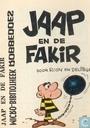 Comic Books - Jaap - Jaap en de fakir