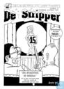 Bandes dessinées - Stripper (tijdschrift) - De stripper 15
