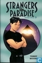 Bandes dessinées - Strangers in Paradise - Pocket Book 3