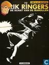 Bandes dessinées - Ric Hochet - De schat van de Marollen
