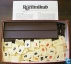 Brettspiele - Rummikub - Rummikub - Kleine uitvoering