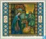 Briefmarken - Österreich [AUT] - Weihnachten