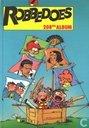 Comics - Robbedoes (Illustrierte) - Robbedoes 208ste album