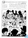 Comics - Stripper (Illustrierte) - De stripper 16