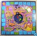 Board games - Scooby-Doo - Scooby-Doo