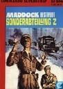 Maddock bestrijdt Sonderabteilung Z