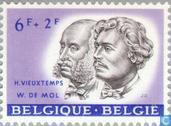 Belgische Persönlichkeiten