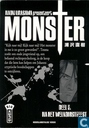 Comics - Monster [Urasawa] - Na het welkomstfeest