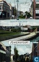 Postcards - Amersfoort - Multifoto