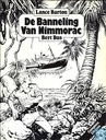 Strips - Lance Barton - De banneling van Nimmorac