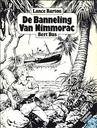 Bandes dessinées - Lance Barton - De banneling van Nimmorac