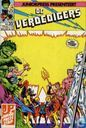 Comic Books - Defenders, The [Marvel] - De konfrontatie