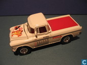 Modellautos - Johnny Lightning - Chevrolet Cameo 'Coca-Cola'