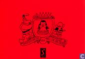 Strips - Gilles de Geus - 90-60-90