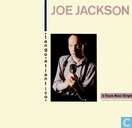 Disques vinyl et CD - Jackson, Joe - Tango Atlantico