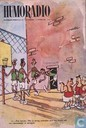 Bandes dessinées - Humoradio (tijdschrift) - Nummer  473