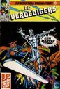 Comic Books - Defenders, The [Marvel] - De vernieuwing