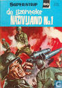 Comic Books - Ironside - Nazivijand no. 1