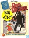Bandes dessinées - Donald Duck - De reisavonturen van Oom Dagobert - De zwarte ridder