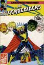 Comic Books - Defenders, The [Marvel] - Spel met de geest!