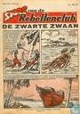 Strips - Sjors van de Rebellenclub (tijdschrift) - Sjors van der Rebellenclub 6