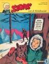 Bandes dessinées - Sjors van de Rebellenclub (tijdschrift) - 1960 nummer  49