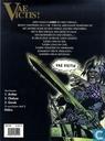Comic Books - Vae Victis! - Milon, de bliksem-tovenaar