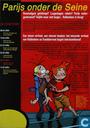 Comics - Spirou und Fantasio - Hij komt terug...