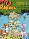 Comic Books - Arme Lampil - Robbedoes 2204