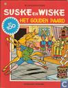 Comic Books - Willy and Wanda - Het gouden paard