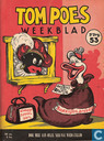 Comic Books - Bumble and Tom Puss - 1949/50 nummer 53