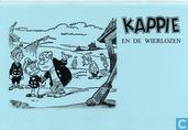 Bandes dessinées - Cappi - Kappie en de wierlozen