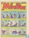 Strips - Minitoe  (tijdschrift) - 1989 nummer  34