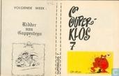 Bandes dessinées - Robbedoes (tijdschrift) - Superklos 7