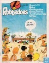 Comic Books - Tif and Tondu - Robbedoes 2210
