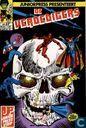Strips - Verdedigers, De [Marvel] - De oorlog die een einde maakt aan alle oorlogen!!!