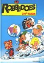 Comic Books - Robbedoes (magazine) - Robbedoes 210de album