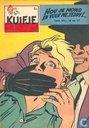 Comic Books - Michel Vaillant - De renbaan van de angst