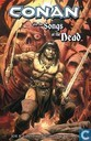 Bandes dessinées - Conan - Conan and the Songs of the Dead