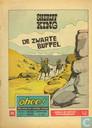 Comics - Ohee (Illustrierte) - De zwarte buffel