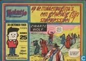 Comics - Heintje jeugdkrant (Illustrierte) - Heintje jeugdkrant 25