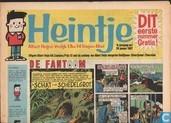 Comic Books - Heintje (tijdschrift) - Nummer  1