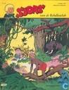 Strips - Sjors van de Rebellenclub (tijdschrift) - 1959 nummer  40