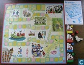 Board games - Pluk van de Petteflet Spel - Het grote Pluk van de Petteflet Spel