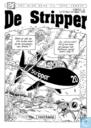 Comic Books - Stripper (tijdschrift) - De stripper 20