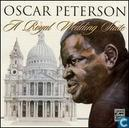 Platen en CD's - Peterson, Oscar - A Royal Wedding Suite