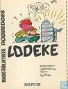 Bandes dessinées - Lodeke - Lodeke