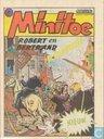 Strips - Minitoe  (tijdschrift) - 1989 nummer  37