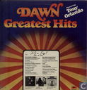 Disques vinyl et CD - Dawn - Greatest hits