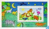 Postage Stamps - Germany, Federal Republic [DEU] - For us, children